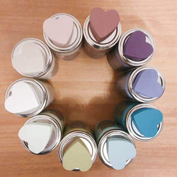 Farb-Palette